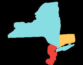 NY, CT, NJ Area Events